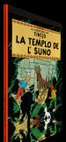 Templo de l´suno, La - aventuroj de Tinĉjo