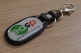 Chaveiro EASP oval