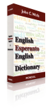 English Esperanto English Dictionary