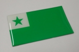 Imã bandeira