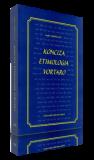 Konciza etimologia vortaro