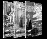 Dia Komedio, La (3 volumes)
