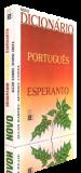 Novo Dicionário Português-Esperanto